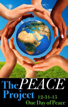 the Peace Project by WritersforPeace