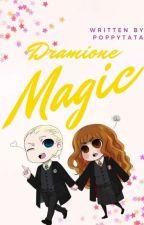 Dramione-Magic by Poppytata