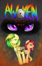 Awoken 2: It's Not Over by MoonlightMysteryMLP