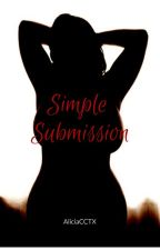 Simple Submission by AliciaCCTX