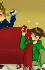 tom X reader (eddsworld) by creepypastalover1001
