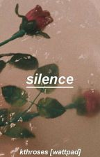 silence ☹ l.arry by kthjours