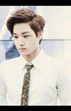 Forced To Marry (Exo Kai) by ILovzKpop