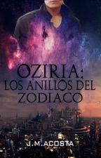 Oziria y Los anillos del zodiaco by JmMouse
