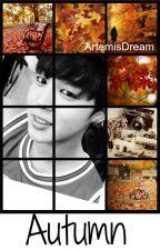 Autumn (One Shot) (Jimin - BTS) by NightLetters