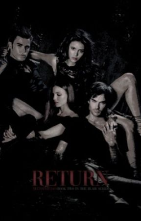 Return [ BOOK ONE ] by nectophiliac