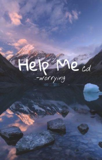 Help Me ~ c.d