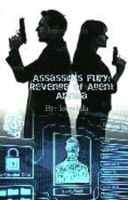 Assassin's Fury 2: Revenge of Agent Annika by lorrelala