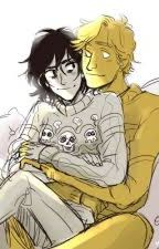 Solangelo One-Shots Percy Jackson Fanfiction by BandsBooksMemes
