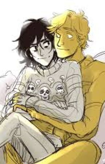 Solangelo One-Shots Percy Jackson Fanfiction