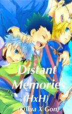 Distant Memories (HxH Killua x Gon) by ArcherXSwordsman