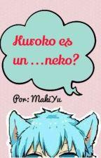 kuroko es un neko? by MakiYu