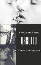 Orgullo by Cinnamon_words