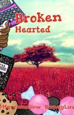 Broken Hearted by FredazWorld
