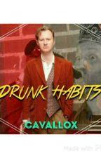 Drunk Habits (Mystrade) by Cavallox