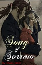 Song of Sorrow {Blood+ FF} by chello_8893