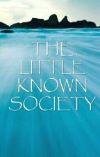 The Little Known Society by average_acorn101