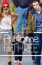 A Home For Three (a One Direction fanfic) by skybeneath
