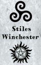 Stiles Winchester by demigod_fandom_