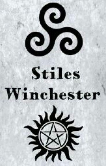 Stiles Winchester