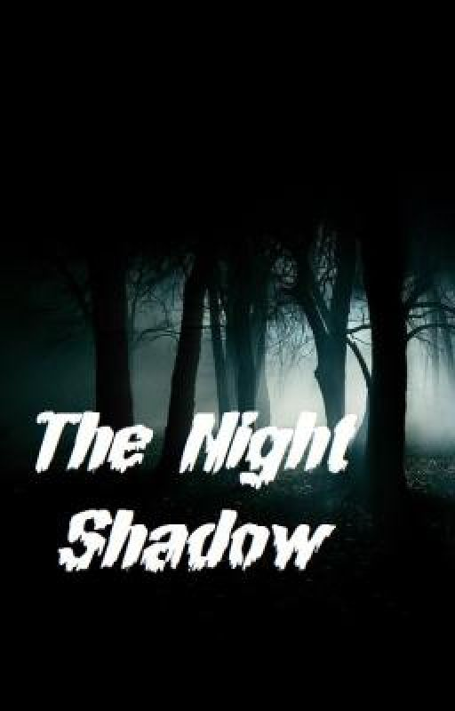 The Night Shadow by XxADayT0RememberxX