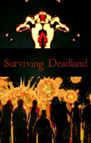 Surviving Deadland: Takane Komuro [HOTD]