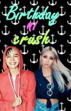 Birthday ni Crush (ONE SHOT) by XiuXiuHan