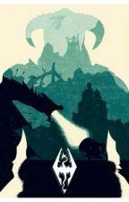 The Elder Scrolls IV Skyrim (все книги игры) by 666Alex666_40