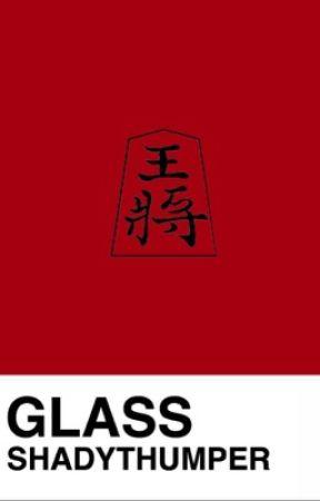 Glass (Kakashi's Sister) (A Naruto Fanfic) by shadythumper