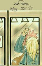 Chuyện Tình Fairy Tail ( bắt đầu ) by Ruby_Evilea2310