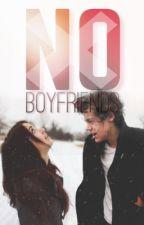 No Boyfriends -Harry Styles- by Winkle_Wings