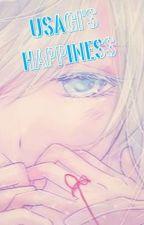 Usagi's Happiness by MissaInCandyland