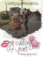 Recalling Heart by moodiecha