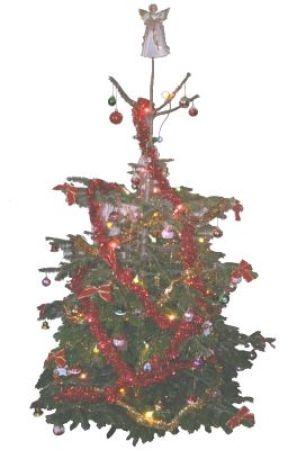 The Tree by SteveSmy