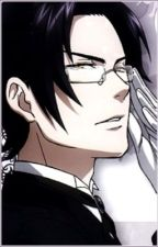 【Cookie Dough】   Claude Faustus x Reader by NuNuPlez