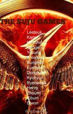 The Suju Games by KyuwookF