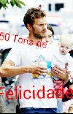 50 tons de felicidade by fanficchristiangrey