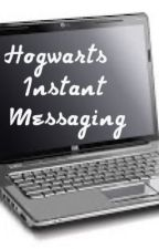 Hogwarts Instant Messaging by LilyBoo1029