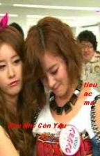 Nếu như còn yêu (JiJung / EunYeon  couple) by tieuacma