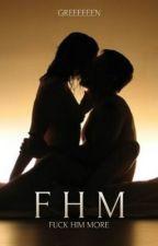 FHM. by greeeeeen