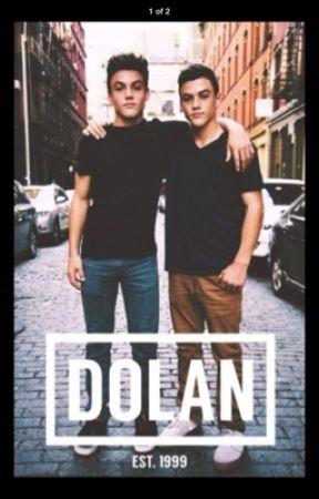 Besties with the Dolan Twins by heyweareme
