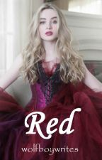 Red (Cast Upon #1) 'Edited' by wolfboywrites