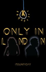 Only in London by itssunitaday