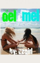 Del and Mel by ozgirl