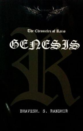 Genesis- Rewriting by SouthpawScribe