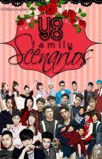YG Family Scenarios by Hayiisel