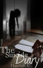 The Suicide Diary by rosegirl00