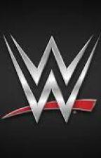 WWE Imagines by EmilyAdraineBrady