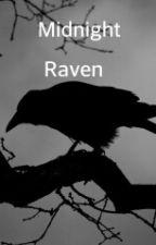 Midnight Raven by Daisyflower26