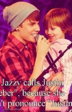Im Justin Biebers daughter! by Belieberforlife98